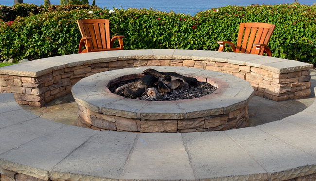 Alborn Supply Shares an Article about Outdoor Natural Gas Fire Pits for Ocean and Monmouth County, NJ Residents