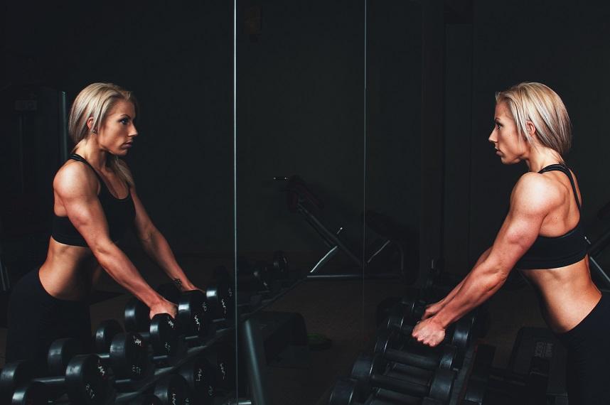 motivation exercise