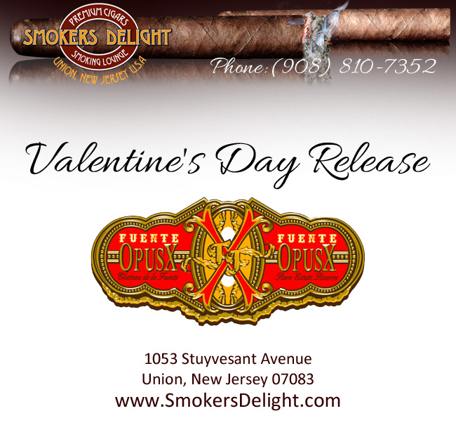 Sales promotions @ Smokers Delight